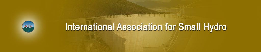 International Association for Small Hydro